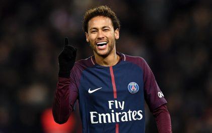 A quelques jours du mondial: Neymar prêt à jouer avec le Brésil