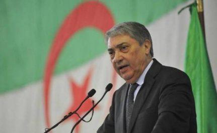 Parti de Ali Benflis : «Le pouvoir algérien s'affaire à travestir l'échec en succès»