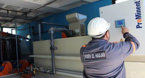 Commerce exterieur : L'Algérie exportera 6 millions de tonnes de fer par an