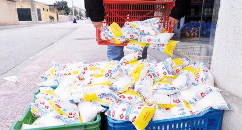 ORAN : Le lait pasteurisé taxé à 30 dinars dans les épiceries !