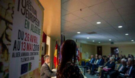 19e Festival européen: «Flowers Of Fragility», une recherche musicale présentée à Alger
