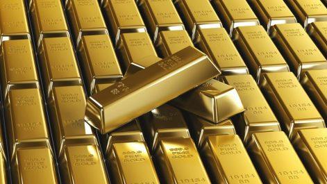 La réserve d'or en Algérie estimée à 174 tonnes