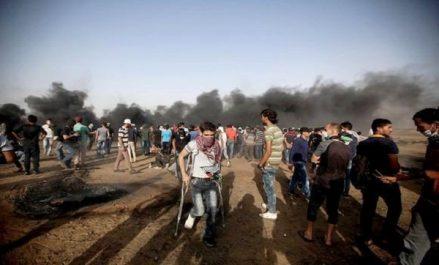 Agressions israéliennes: les Palestiniens demandent à la CPI d'enquêter sur «des crimes de guerre»