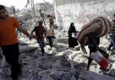 Agression israélienne contre Ghaza, la CPI sommée d'ouvrir une enquête sur des crimes de guerre