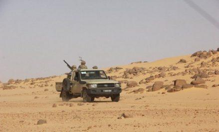 L'Algérie s'apprête à expulser 105 terroristes maliens