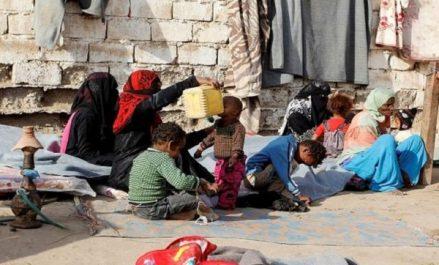 Le Conseil de sécurité de l'ONU dénonce les conflits qui utilisent la famine
