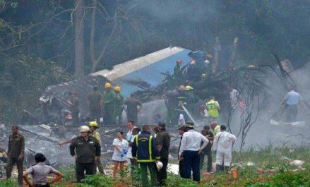 Crash d'un avion à La Havane: le président Bouteflika adresse un message de condoléances au Président du Conseil d'Etat de Cuba