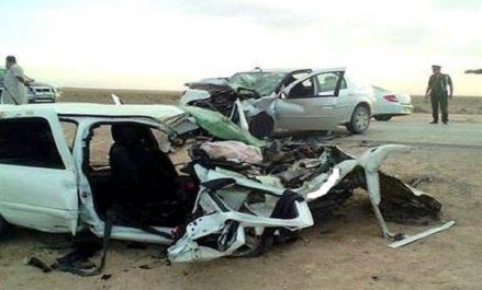 34 morts dans 91 accidents de la route durant les quatre premiers jours du Ramadhan