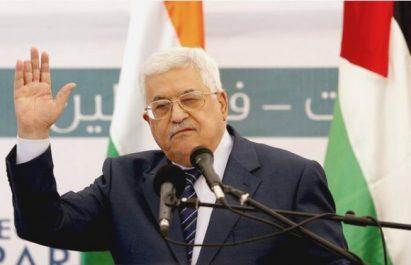 Palestine: Mahmoud Abbas élu à la tête de l'OLP