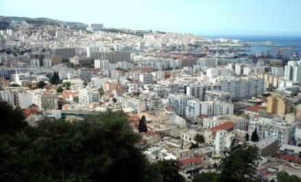 Wilaya d'Alger: plus de 607,5 milliards de dinars affectés à différents secteurs d'activité entre 2010 et 2017