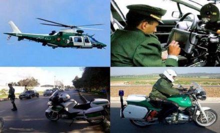 Gendarmerie nationale: mise en place d'un plan sécuritaire spécial Ramadhan