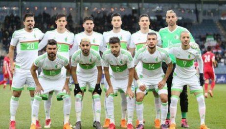 Equipe nationale de football / amicaux: les Verts en stage à Alger, Madjer dos au mur