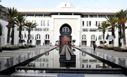 Rapatriement de migrants: l'Algérie exprime sa «vive désapprobation» des propos de la Porte-parole du Bureau du HCDH de l'ONU