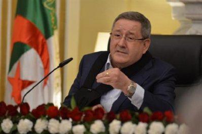 La transition énergétique de l'Algérie se fera graduellement