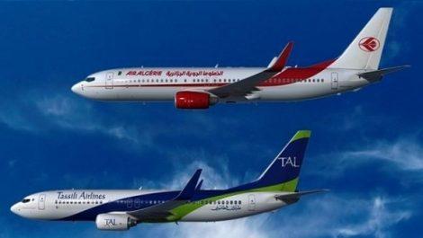 Un nouveau mouvement de grève à Air Algérie  et Tassili Airlines