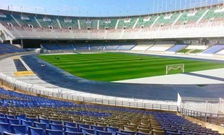 Ligue 1 Mobilis (29e j): NAHD-CRB transféré au stade du 5-juillet (Alger)