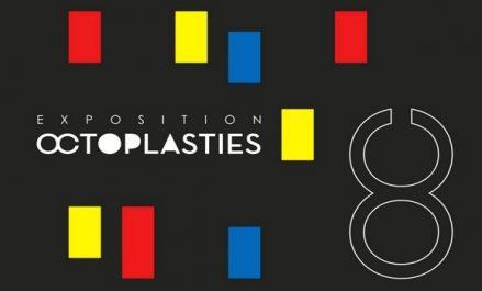 «Octoplasties», huit plasticiens exposent à Alger
