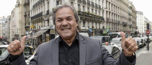 Équipe nationale: Madjer à Paris ce dimanche