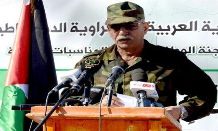 Président Ghali: «Nous vaincrons, c'est une question de temps»