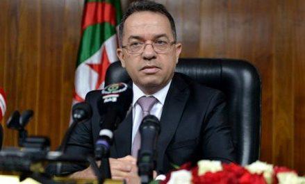 Zemali prendra part dimanche aux travaux de la CIT à Genève