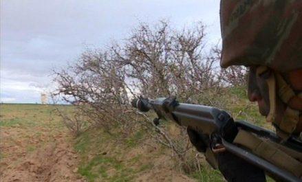 2 terroristes abattus et 8 autres arrêtés au mois d'avril