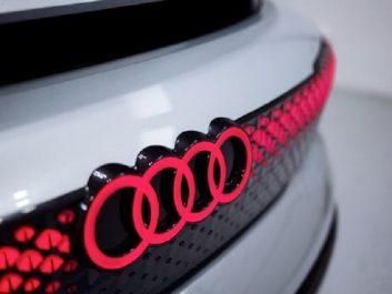 Environnement : Audi vise 800 000 automobiles électrifiées par an d'ici 2025