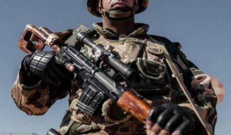 Une cache de munitions découverte à Bordj Badji Mokhtar