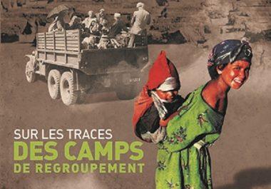 Le documentaire «Sur les traces des camps de regroupement» présenté à Alger