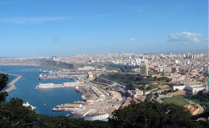 Oran: Renouvellement des organes de la Chambre de commerce