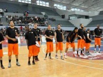 Basketball (finale) : le GS Pétroliers remporte la 1ère manche