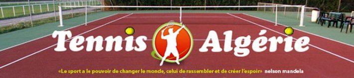 Coupe davis 2018 de tennis: L'Algérie avec cinq athlètes à Nairobi