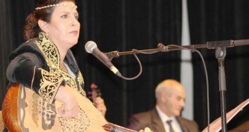 Nouba mezdj Maya-Rasd Eddil : Beihdja Rahal présentera mardi prochain, son 27e album
