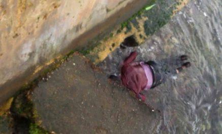 Aïn-témouchnet: Repêchage d'un corps près de Bouzedjar