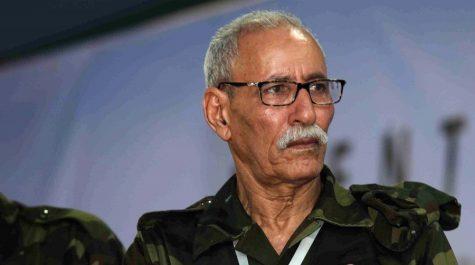 Président Ghali : Le Maroc a violé la légalité internationale par son invasion du Sahara Occidental en 1975