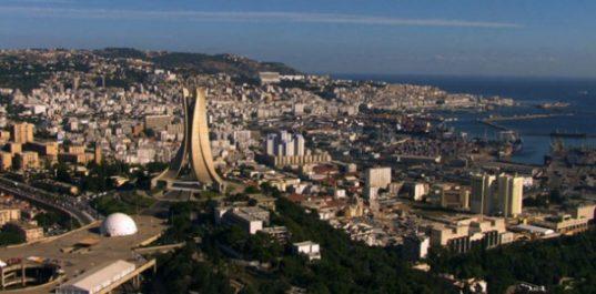 Problématique de la sécurité extérieure et intérieure de l'Algérie