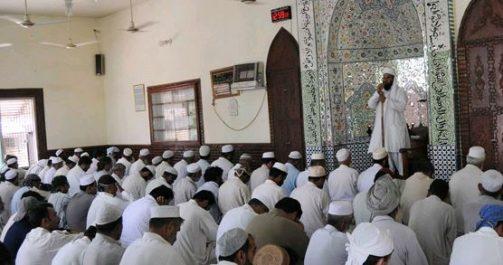 La Coordination nationale des imams organise un sit-in
