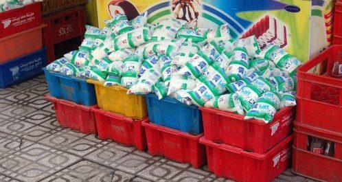 Devant le manque de contrôle : Le sachet du lait à plus de 35 DA à Tissemsilt