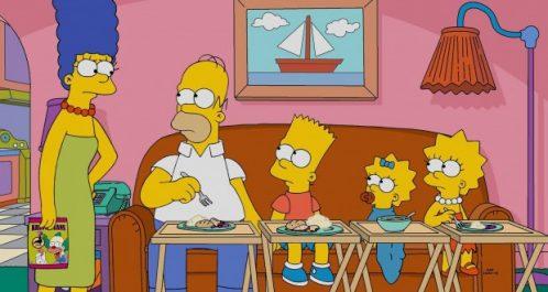 En pleine polémique sur la série : Les Simpson battent un record
