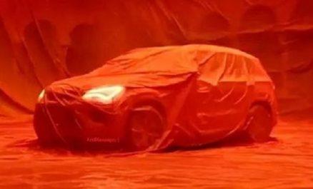 Seat : Premier trailer du SUV Tarraco