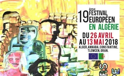 19e Festival européen: le groupe de musique «Tryo» enchante le public algérois