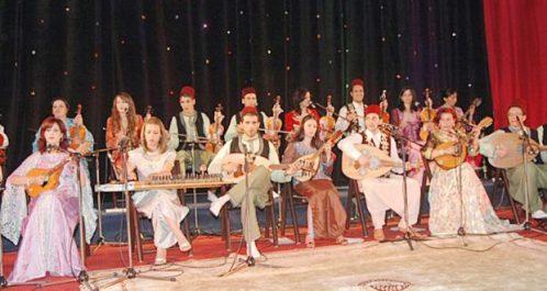 10e Festival de musique Sanaâ : Les associations de Bejaïa et Mostaganem enchantent le public