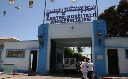 Oran: Des médecins résidents poursuivis en justice !