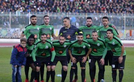 Ligue 1 : 21 ans après, le CS Constantine est sacré champion d'Algérie