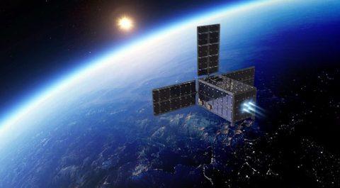 Londres envisage son propre système de navigation par satellite