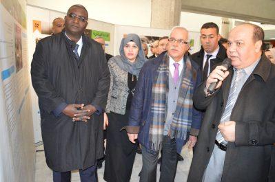 Ben messaoud a donné l'instruction, hier, à Béjaïa: «Il faut débloquer les projets touristiques»