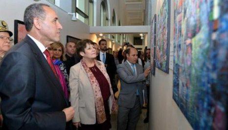 «Le printemps des arts» : Inauguration de la manifestation à Alger