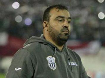 Madoui nouvel entraîneur du club égyptien Al-Ismaïly