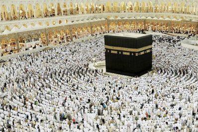 Deux israéliens jugés pour avoir planifié d'attentats terroristes à la Mecque !