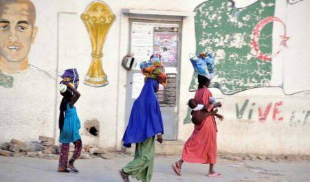 Migrants sub-sahariens: travailler, sortir, se marier…vivre en Algérie