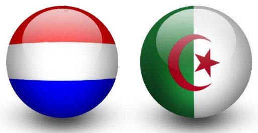 Algérie / Pays-Bas : Vers un accord de non-double imposition